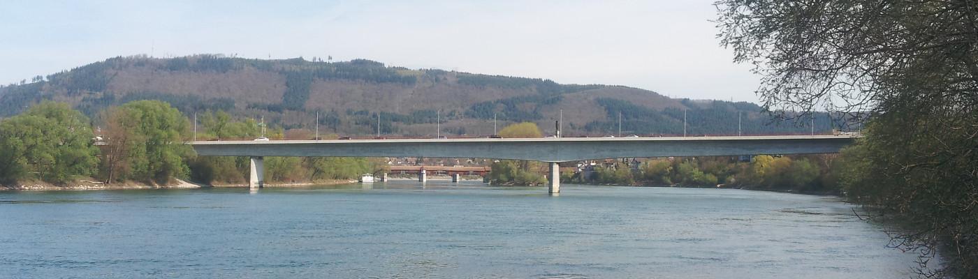 Die zwei Brücken