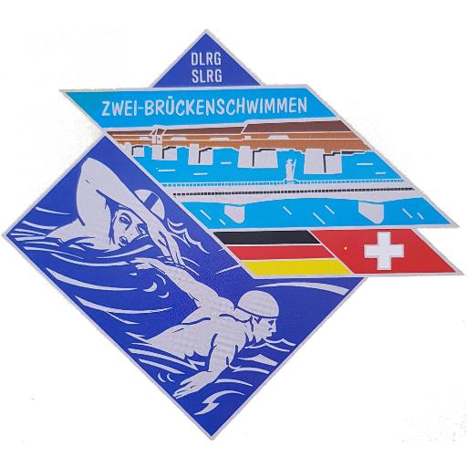 Zwei-Brücken-Schwimmen